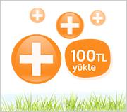 AVANTAJLI 100 TL
