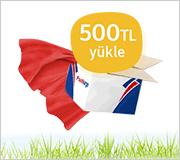 SÜPER 500 TL